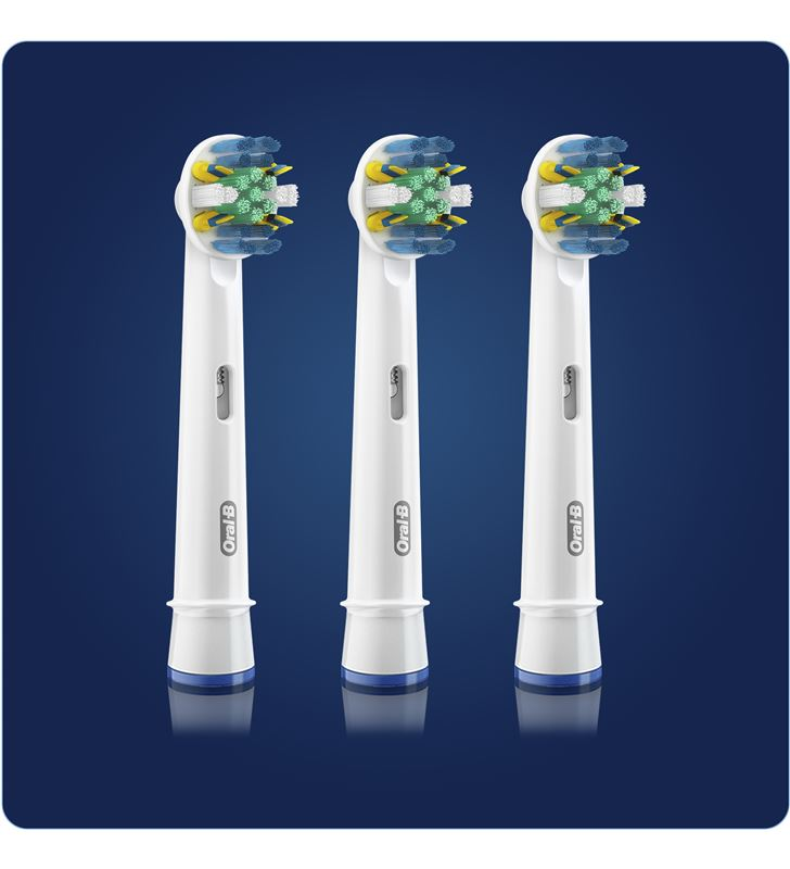 Recambio cepillo dental Braun EB253, 3 unds, flos. - 29725396_6981051843