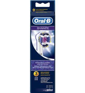 Braun EB183PROBRIGHT recambio cepillo dental , eli eb 18-3 ffs - EB183PROBRIGHT