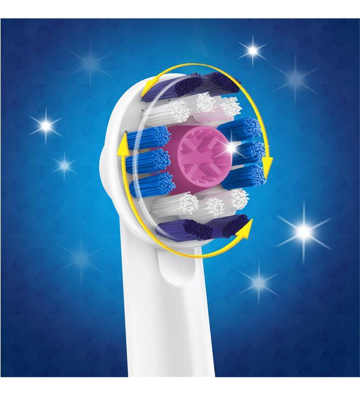 Recambio cepillo dental Braun eb183probright, eli EB 18-3 FFS - 6042578_8685948875