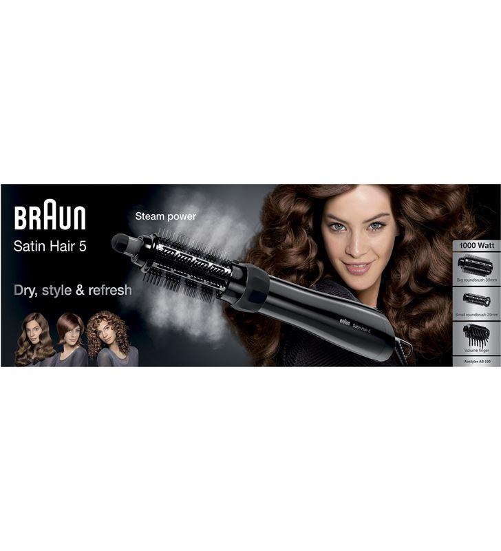 Braun moldeador AS530 Moldeadores de pelo - 11148106_9822