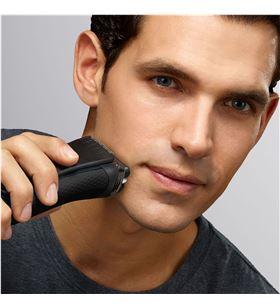 Braun 3020SERIE3BLAC afeitadora 3020 barbero afeitadoras - BRAUN AFEITADORA 3020