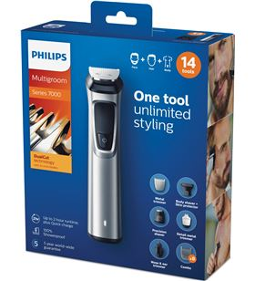 Philips cortapelo-barbero pae MG772015, bodygroom Otros personal - 37230605_8536517386