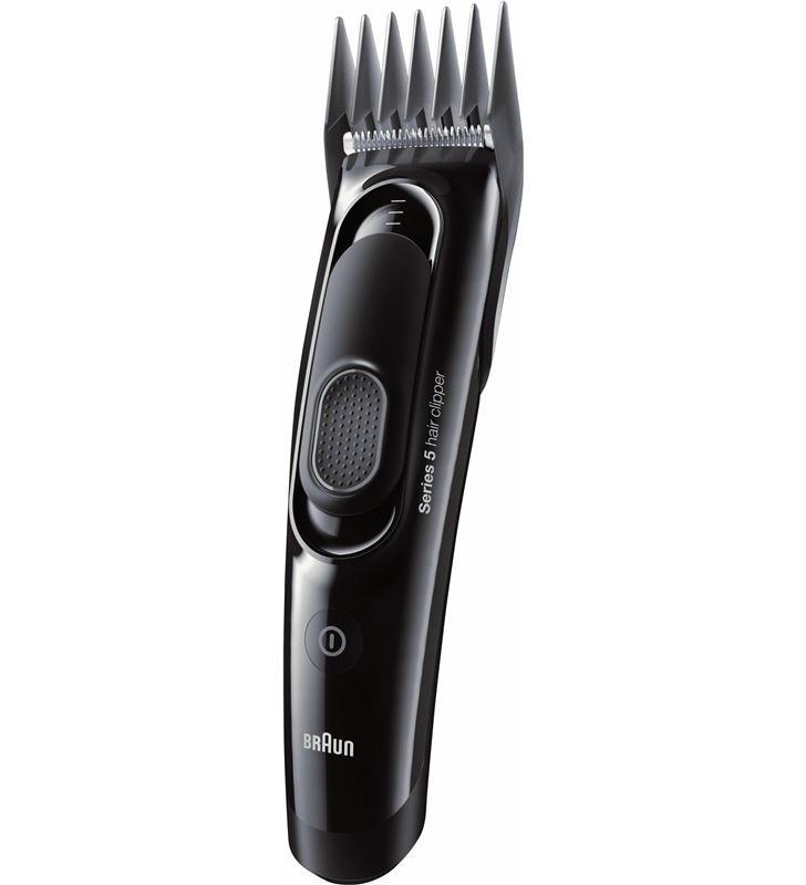 Braun cortapelos barbero hc5050, recargable y red, BRAHC5050 - HC5050