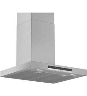 Bosch DWB67IM50 campana pared box slim b 60 c Campanas extractoras decorativas - DWB67IM50
