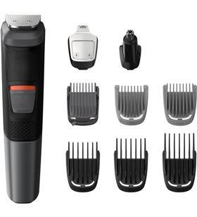 Afeitadora Philips pae MG572015 9 accesorios (car