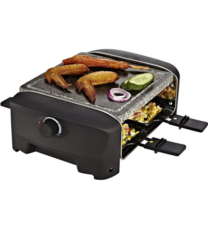 Raclette Princess 162810 party 4 stone & raclette PS162810 - 162810
