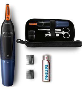 Philips depiladora nariz nt5180 15 kit viaje NT518015 - 8710103698531