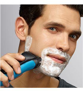 Braun afeitadora wet and dry 3010 serie 3 3010SERIE3 - 03160321