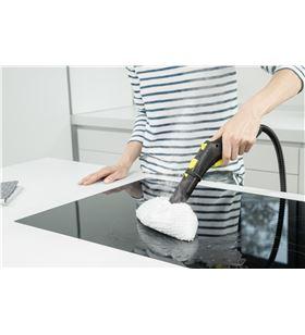 Karcher limpiadora vapor SC4 15124050 Molinillos y sartenes - 15124050