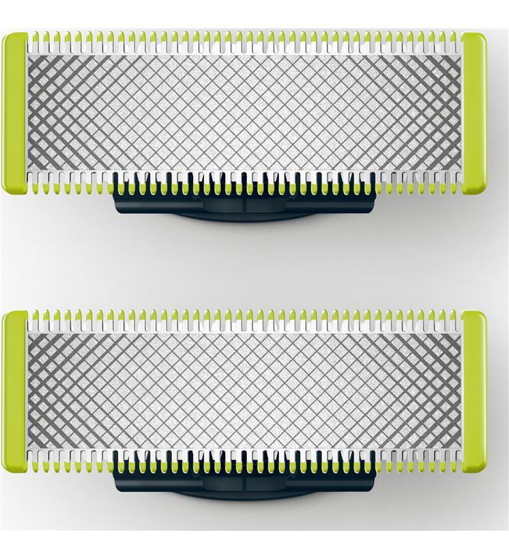 Philips QP220/55 cuchillas one blade qp22055 barbero afeitadoras - QP22055