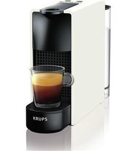Krups cafetera nespresso XN1101PR5 essenza mini bl