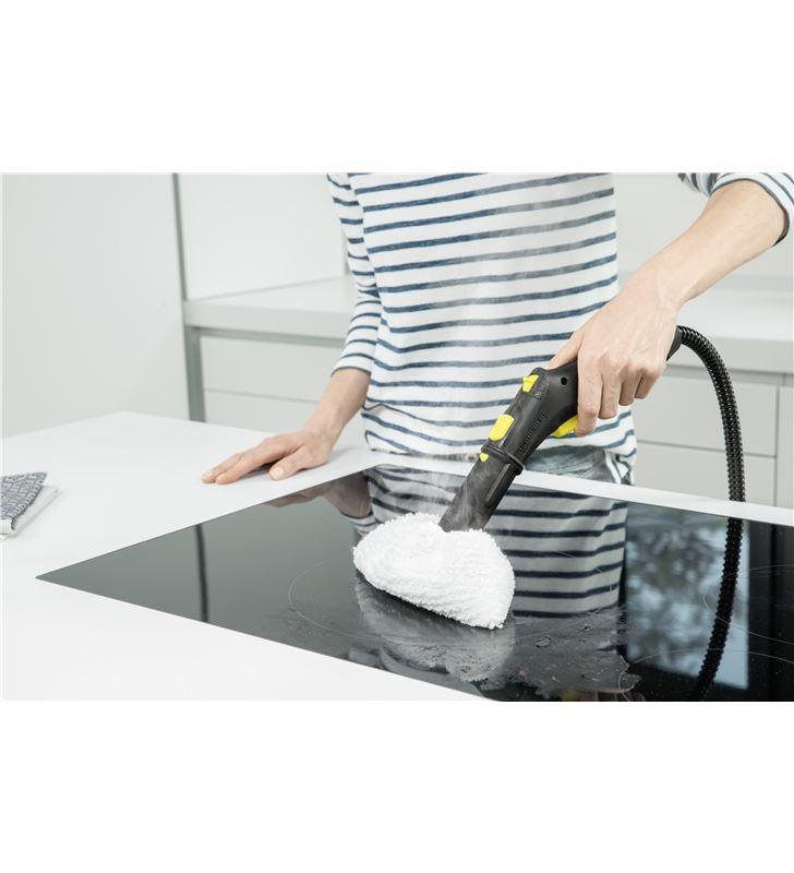 Karcher 15131100 limpiador de vapor sc3 easyfix Molinillos sartenes - 44507469_7752404061