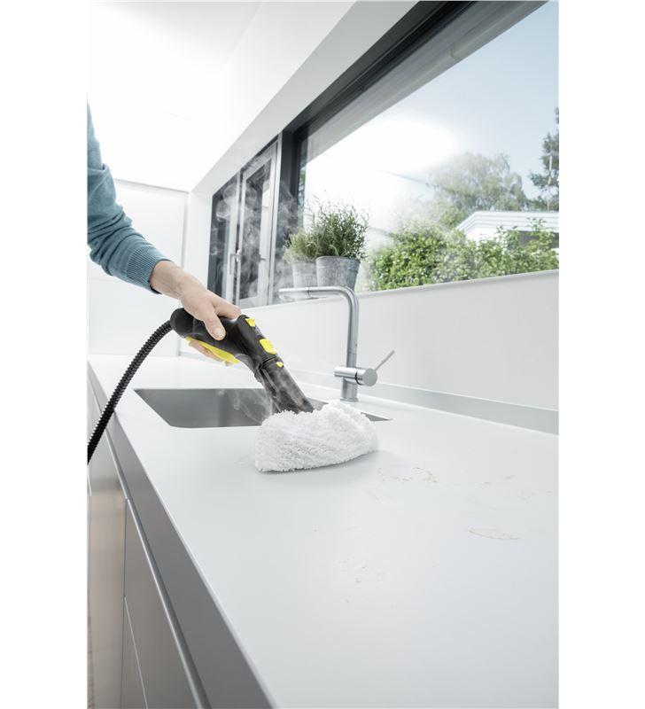 Karcher 15131100 limpiador de vapor sc3 easyfix Molinillos sartenes - 44507469_0855816061