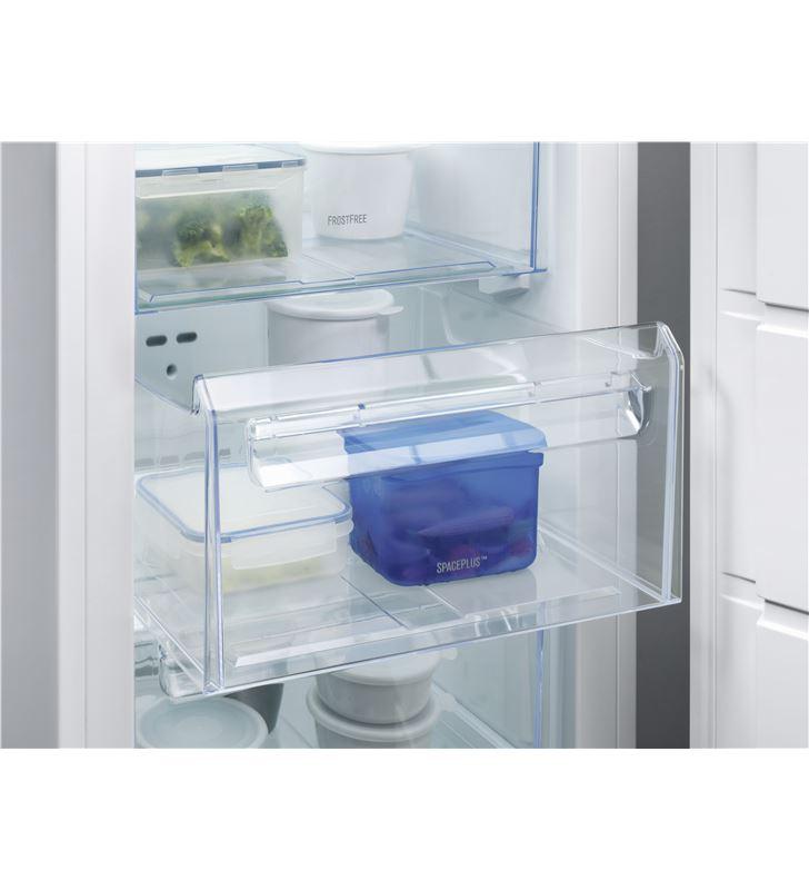 Electrolux frigorifico combi EN3453MOX 184cm Frigoríficos combinados de 180cm a 189cm - 22766342_7965562284