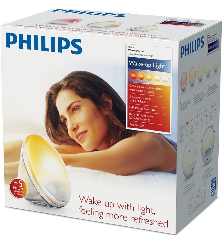 Philips despertador hf352001 HF3520/01 Despertadores - IMG_14770406_HIGH_1482443258_3725_29814