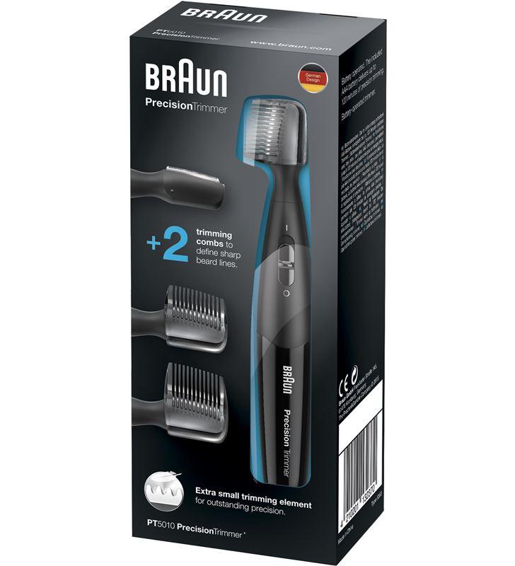 Braun PT5010 cortapelos pt 5010 nariz bra Otros personal - 30575087_5810