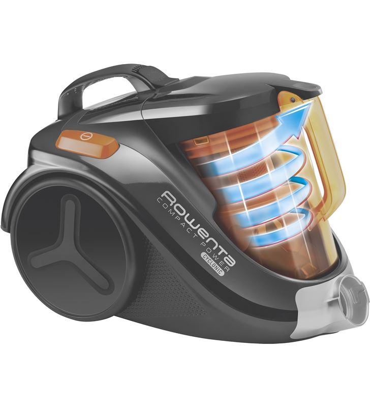 Rowenta aspiradora sin bolsa compact RO3753EA Aspiradoras - 31252579_9866270544