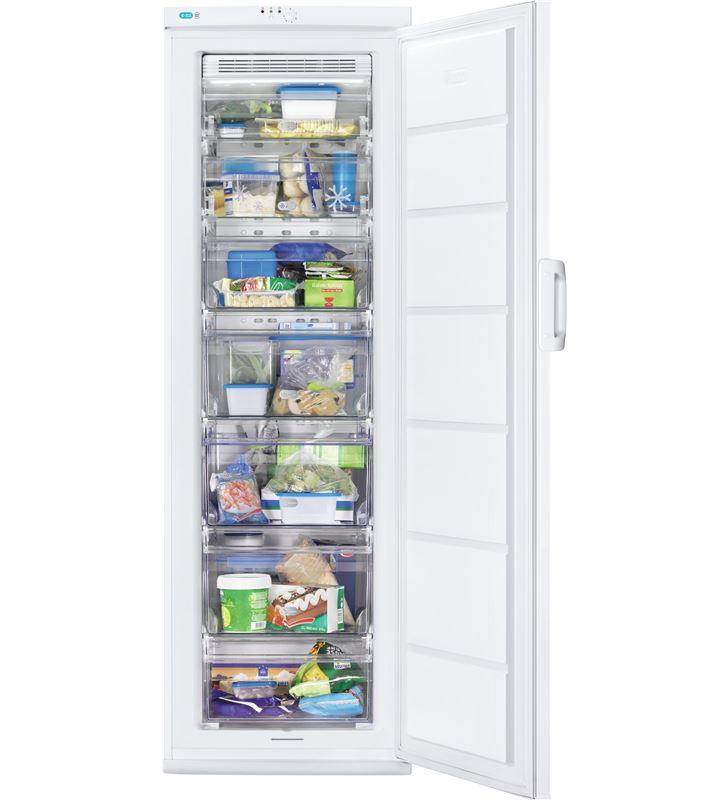Zanussi congelador vertical zfu25200wa ZANZFU25200WA - 20085644_5968645725