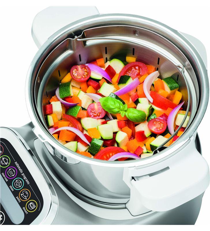 Moulinex robot cocina cuisine companion HF800A Robots de cocina - 23290041_0854677482
