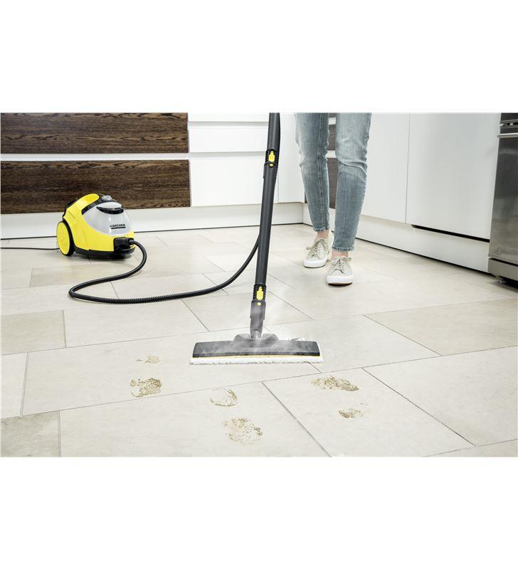 Karcher kärcher limpiadoras de vapor sin plancha sc5 - 44507468_1477714023