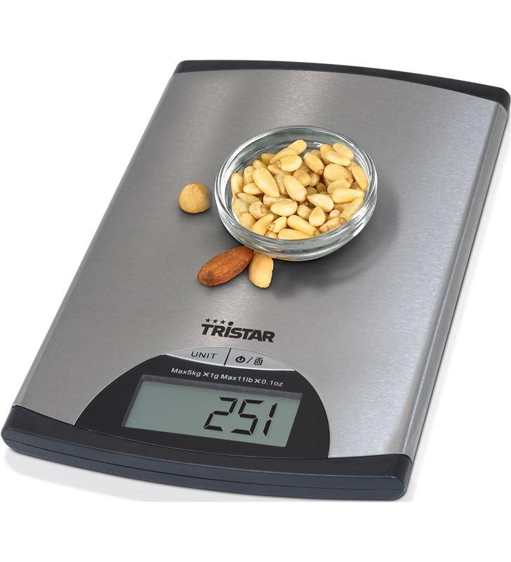 Tristar bacula de cocina digital kw2435 Basculas - 9608187_3625213648