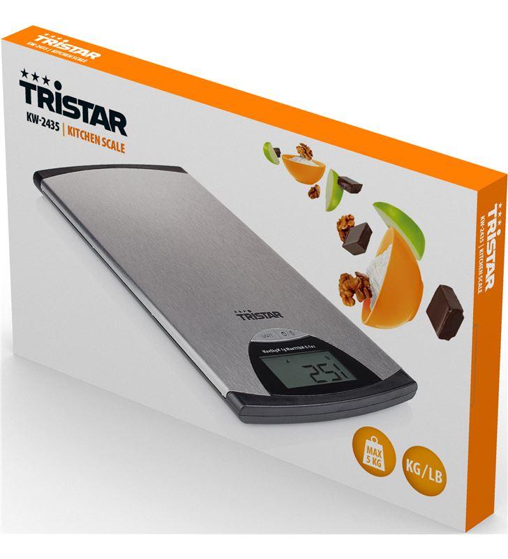 Tristar bacula de cocina digital kw2435 Basculas - 9608187_1791532470
