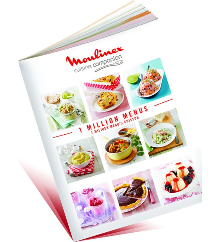 Moulinex robot cocina cuisine companion HF800A Robots de cocina - 23290041_5996387688
