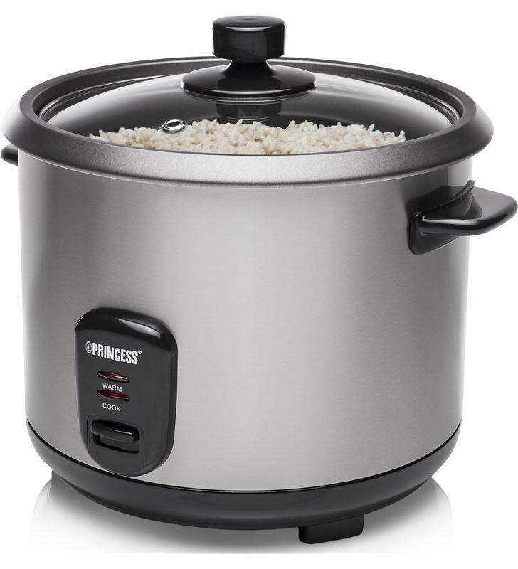 Hervidor arroz Princess rice cooker 1.8l 271950.01.001 - 24896617_3380784550