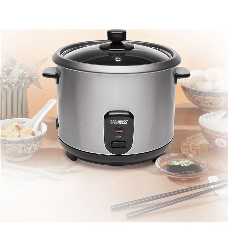 Hervidor arroz Princess rice cooker 1.8l 271950.01.001 - 24896617_2701306754