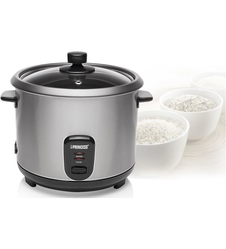 Hervidor arroz Princess rice cooker 1.8l 271950.01.001 - 24896617_7286486572
