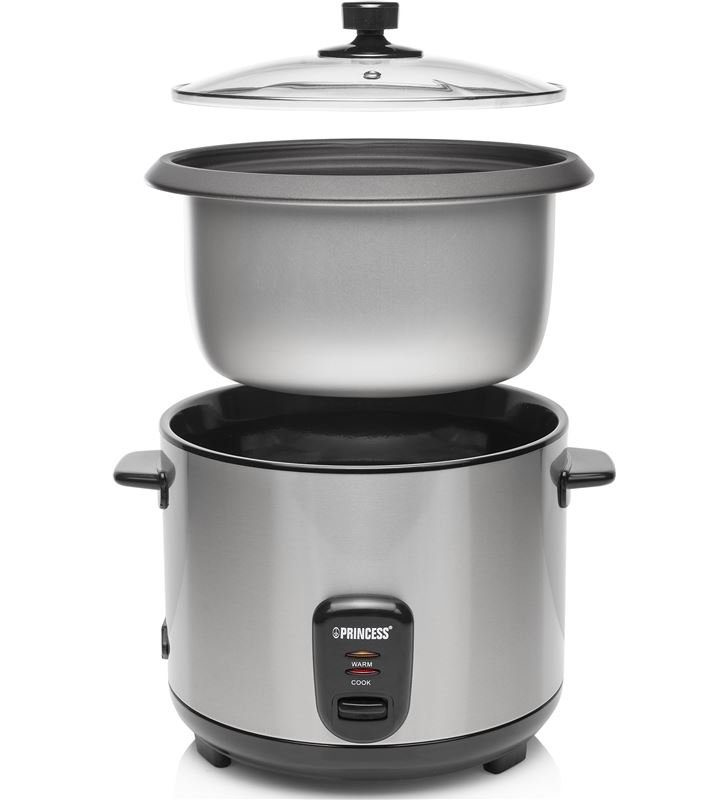 Hervidor arroz Princess rice cooker 1.8l 271950.01.001 - 24896617_3085898403
