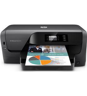Hp impresora color officejet pro 8210 wi-fi D9L63AA81 - D9L63AA81