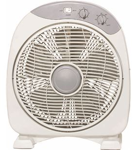 Svan ventilador svve-12b svve12b