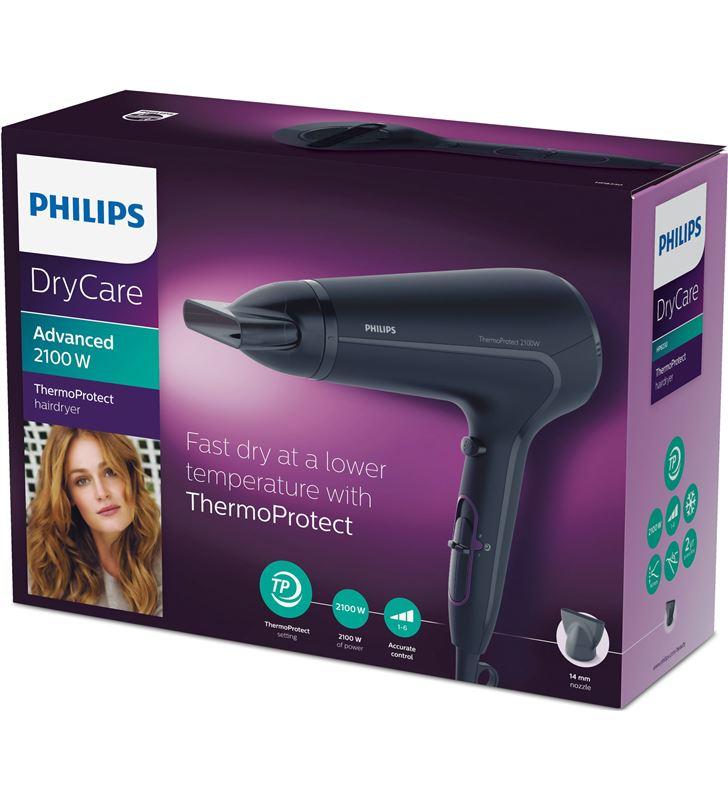 Philips HP8230/00 secador thermoprotect 2100w Secadores - 17732642_2353987646