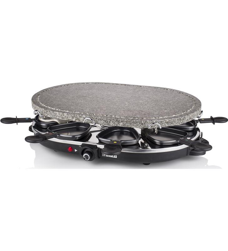 Family 8 stone & raclette set 1200 w Princess 1627 PS162720 - 24883384_9938567060