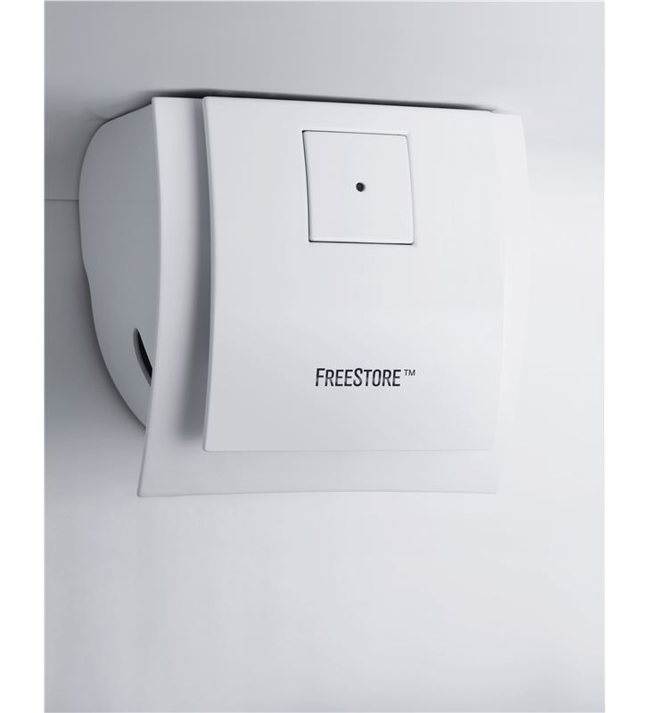 Electrolux frigorifico combi EN3453MOX 184cm Frigoríficos combinados de 180cm a 189cm - 22766342_6271708398