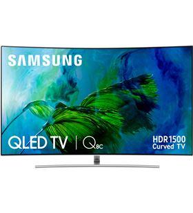 Samsung tv led 55'' qe55q8camtxxc SAMQE55Q8C Televisor Led 51 a 60 pulgadas - QE55Q8CAMTXXC