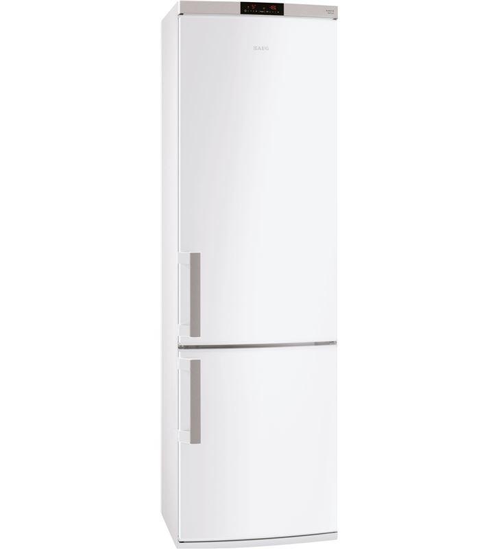 Aeg S83800CTW0 combi electronico partner , no frost 202cm - S83800CTW0-1