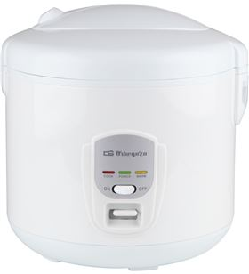Orbegozo cocedor de arroz co3050 ORBCO3050 Arroceras - CO3050