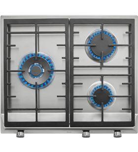 Teka placa cocción a gas ex6013gaialdrcn 40212220