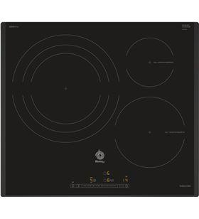 Balay placa induccion 60cm ancho 3EB967LU Vitroceramicas y placas de induccion