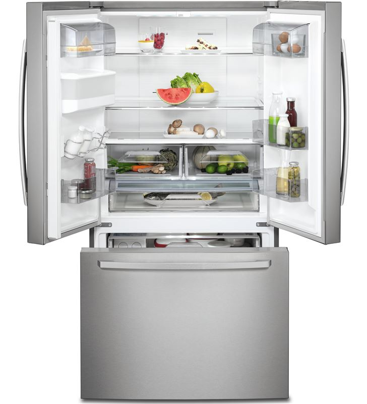 Aeg RMB86321NX frigorifico combi 3 puertas no frost - 35597573_4736779756