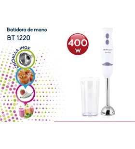 Batidora Orbegozo BT1220 Batidoras/Amasadoras - 8436044536373