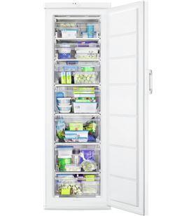 Zanussi congelador vertical zfu27401wa clase a++ ZANZFU27401WA - ZFU27401WA