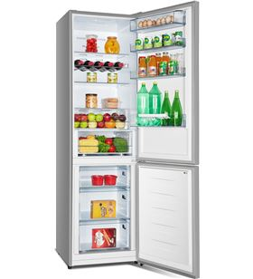 Hisense frigorifico combinado RB438N4EC2 no frost 203cm - RB438N4EC2