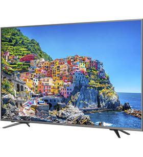 Hisense tv led 4k uhd H55N6800 hdr 3 hdmi 55'' Televisor Led 51 a 60 pulgadas - H55N6800