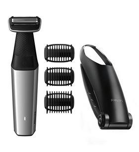 Afeitadora corporal masculina Philips BG5020/15 barbero afeitadoras - PHIBG5020_15