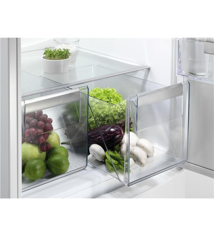 Electrolux frigorifico combi EN3453MOX 184cm Frigoríficos combinados de 180cm a 189cm - 22766342_8651611423