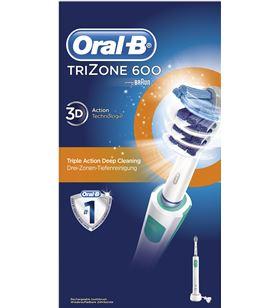 Braun cepillo dental profesional pc600 trizone BRATRIZONE600 - PC600TRIZONE
