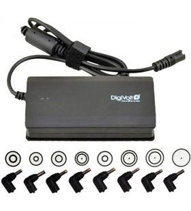 Digivolt cargador automatico portatiles 90w 40/c co90